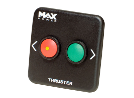 Maxpower Thruster Touch Control Panel