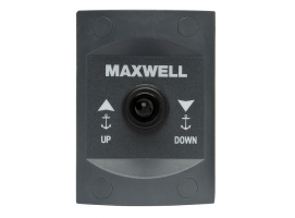 Maxwell Up/Down Anchor Switch Toggle Type
