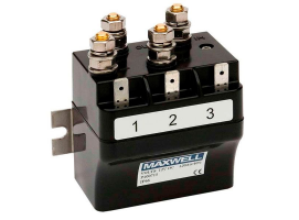 Maxwell Control Box Dual Direction PM