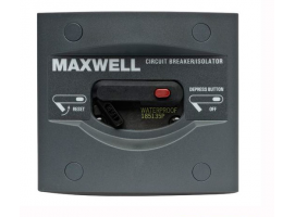 Maxwell Circuit Breakers