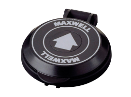 Maxwell Foot switch with cover 104 mm