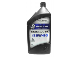 Mercury Cola Oil RACING and BRAVO DIESEL 1 Liter