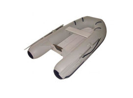 Mercury 270 Dynamic Inflatable Boat