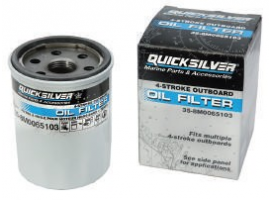 Mercury FourStroke outboard oil filter