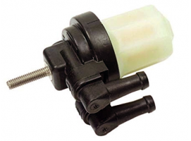 Mercury Fuel Filter Inline
