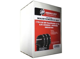 Mercury SERVICE KIT 100HRS 75-115 hp FourStroke (1.7L)
