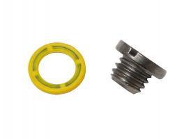 Mercury Screw Kit Drain