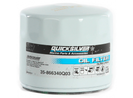 Mercury Quicksilver Oil Filter 4 & 6 Cylinder