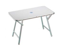 FOLDING RECTANGULAR TABLE TREM