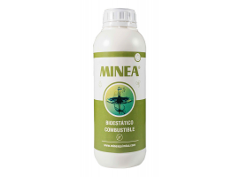 Minea Biostatic Fuel Additive
