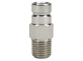 Moeller Suzuki Male Tank Connector Quick Connect