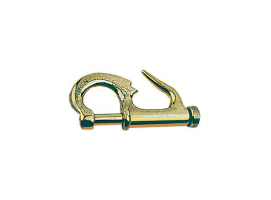 Brass Snap Hook for Quick Jib