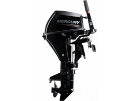 Mercury 4-stroke Outboard Engine F 9.9 ELH ComTh Reinforced