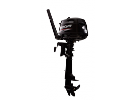 Mercury F 4 M Outboard Short Shaft