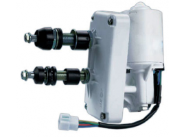 MARINE WIPER MOTOR SELF PARKING
