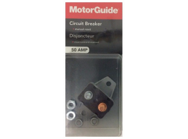 Motorguide Relay Kit 50 Amps