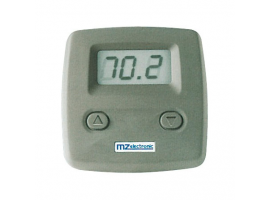 MZ Electronic EV-011 Control Panel Meter Counter
