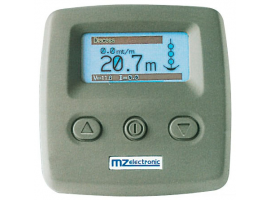 MZ Electronic EV-030 Control Panel Meter Counter