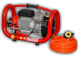 Nardi Electric Compressor Extreme Naguile 3T 1.5 HP