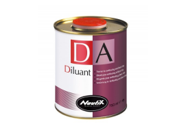 Nautix DA - Diluent for Antifoulings, Epoxy Putties and Deck Grip