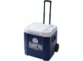 Igloo Transformer 56 Roller Ice Cool Box Blue