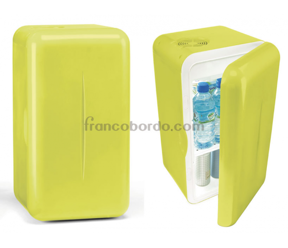 Mobicool F16 AC Mini-Fridge