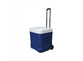 Portable Cooler Igloo Ice Cube 60 Roller