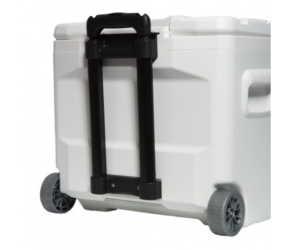 Igloo Marine Portable Cooler Ultra Quantum 28 Roller
