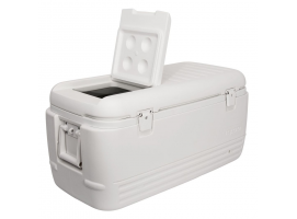 Portable Cooler Igloo Quick and Cool 100 Qt