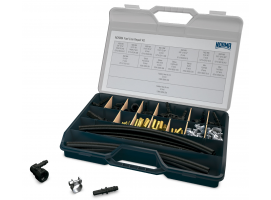 NORMA Fuel Line Repair Kit
