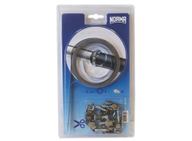 NORMACLAMP Quick Lock 9 mm