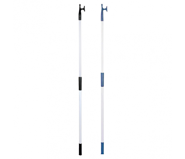 Nuova Rade Telescopic Hook aluminium double end