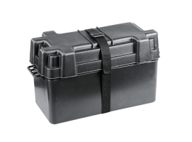 Nuova Rade Battery Box 470x225x255 mm