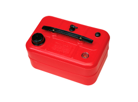 Nuova Rade Fuel Tank 25 L with Gauge