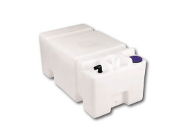 Nuova Rade Fresh water tanks Ercole 56L without filter cap