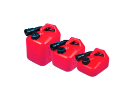 Nuova Rade portable jerrycan with spout 15L