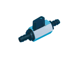 Nuova Rade Shut-off Fuel Valve for Hose 8mm