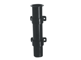 Nuova Rade Fixed Plastic Rod holder
