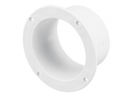 Nuova Rade Straight support for ventilation and aeration tube