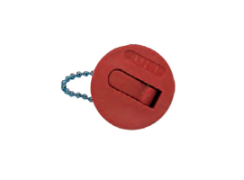Nuova Rade Spare deck filler cap with chain