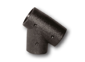 Nuova Rade Polyamide T fittings 60 degrees