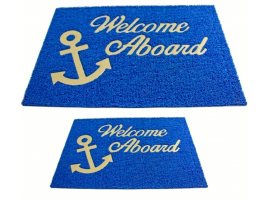 Nuova Rade Welcome Mats
