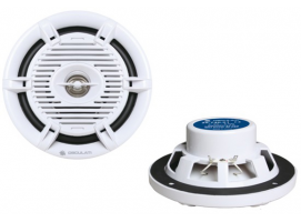 Osculati 2-way coaxial speakers