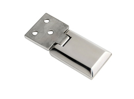 Osculati 90 degrees rectangular Hinge Piramid