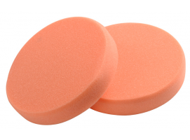 Osculati Foam Pads Orange Medium-Stiff 2 pcs