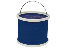 Osculati Folding Bucket sturdy nylon