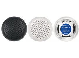 Osculati 60 W Waterproof 2 Way Speaker
