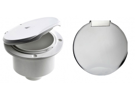 Osculati Spare parts for Classic Evo Shower Boxes
