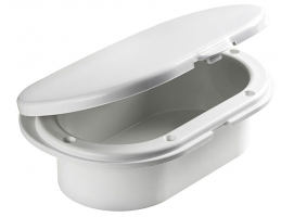 Osculati Spare Parts for Oval Shower Boxes