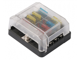 Osculati 6 Fuse Holder Box Basic